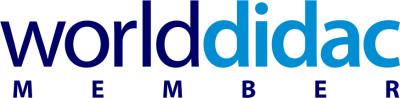 Worlddidac Member logo